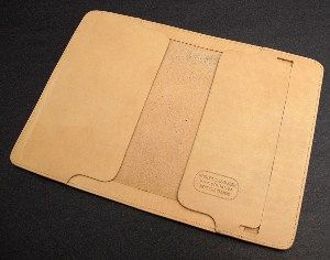 Gfeller Casemakers Moleskine leather cover (With images ...