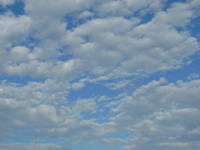 Clouds | Flickr - Photo Sharing!