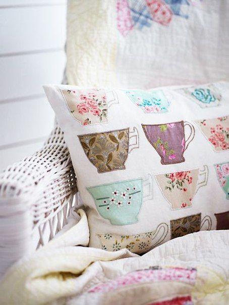 Creative Pillow Ideas (4) & Creative Pillow Ideas (4)   Children\u0027s room decoration   Pinterest ... pillowsntoast.com