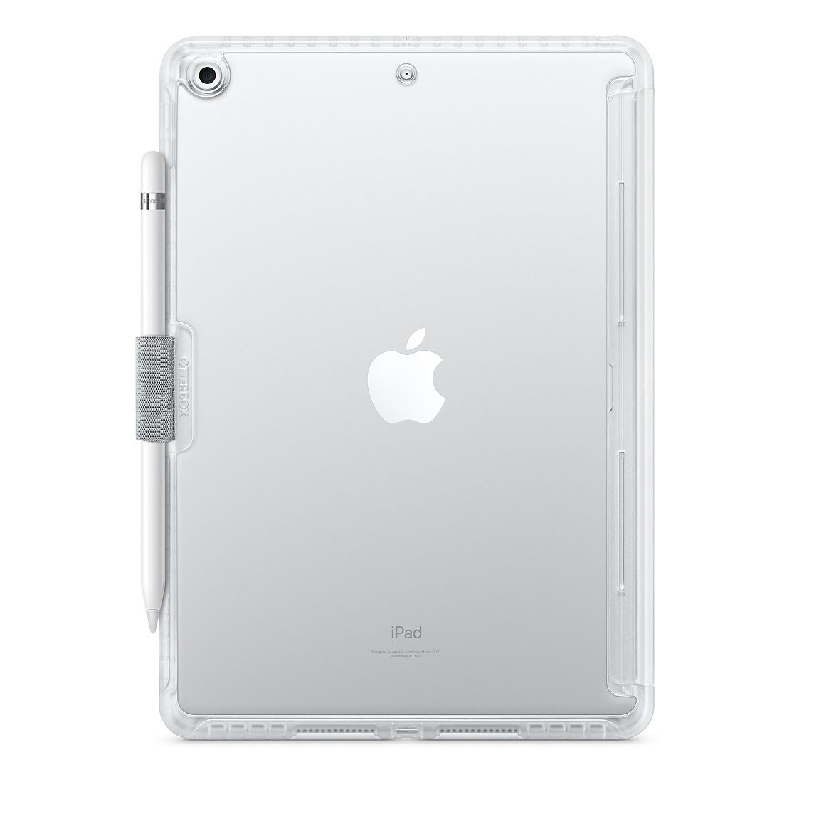 """Buy OtterBox Symmetry Series Case for the new 10.2"""" iPad (8th generation)"""