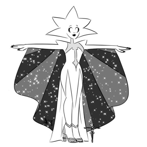 White Diamond Tumblr White Diamond Steven Universe Steven Universe Fanart Steven Universe