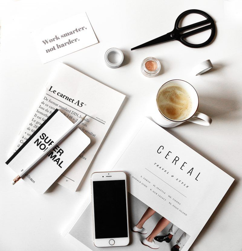 How I Organize My Blogging Life The Lifestyle Files Flat Lay Photography Flatlay Flatlay Styling