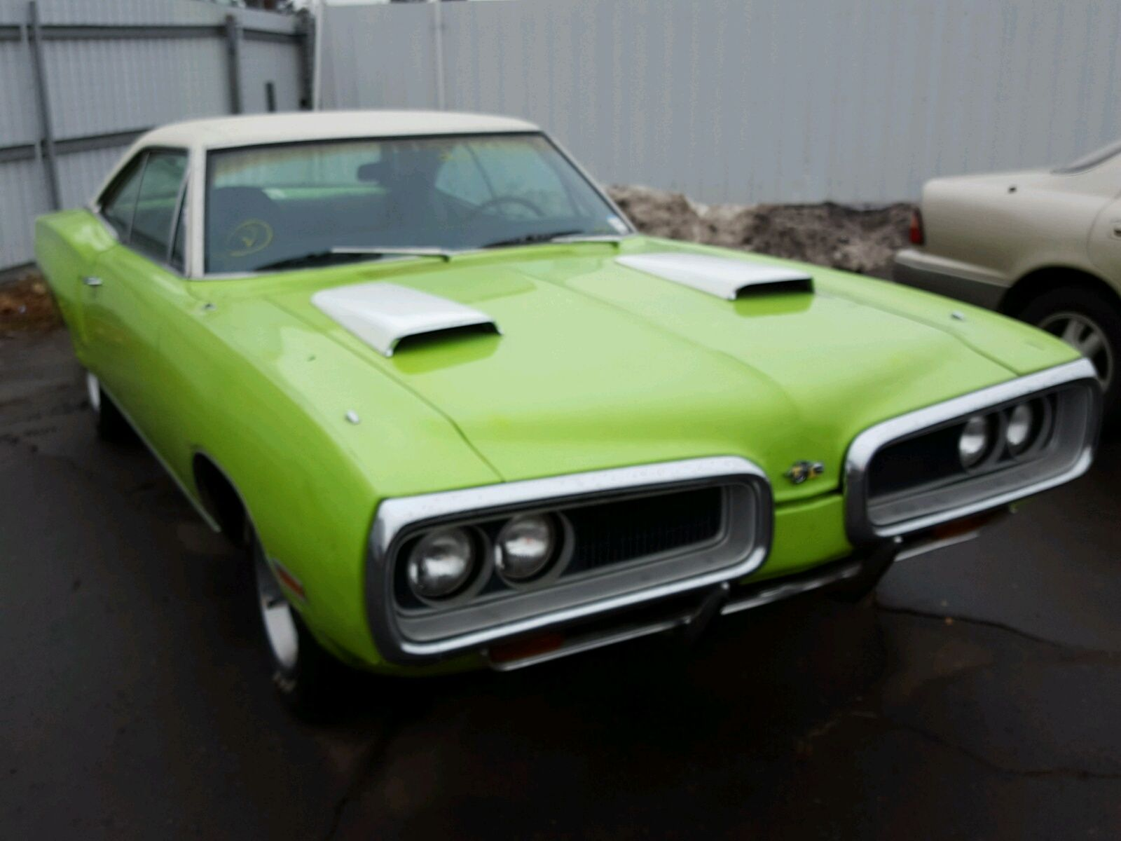 1970 #DODGE CORONET for Sale at #Copart Auto Auction. Register to ...