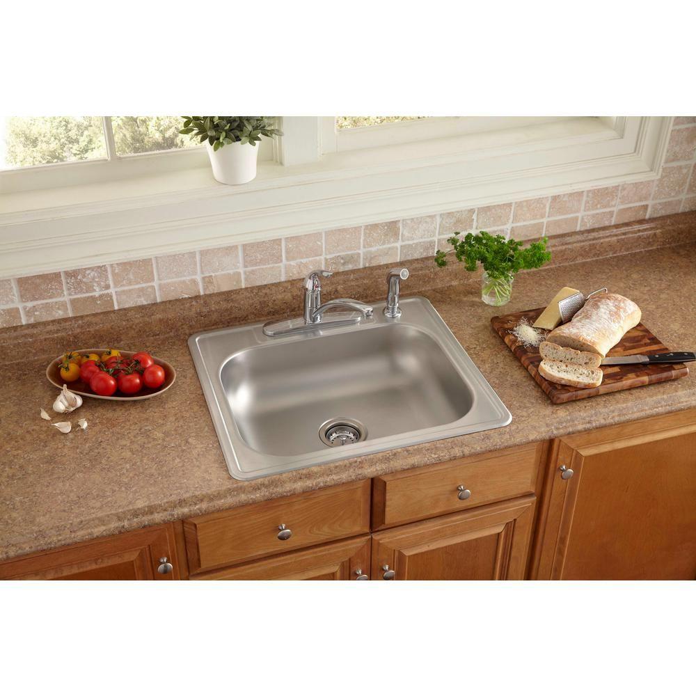 home depot kitchen sinks drop in news