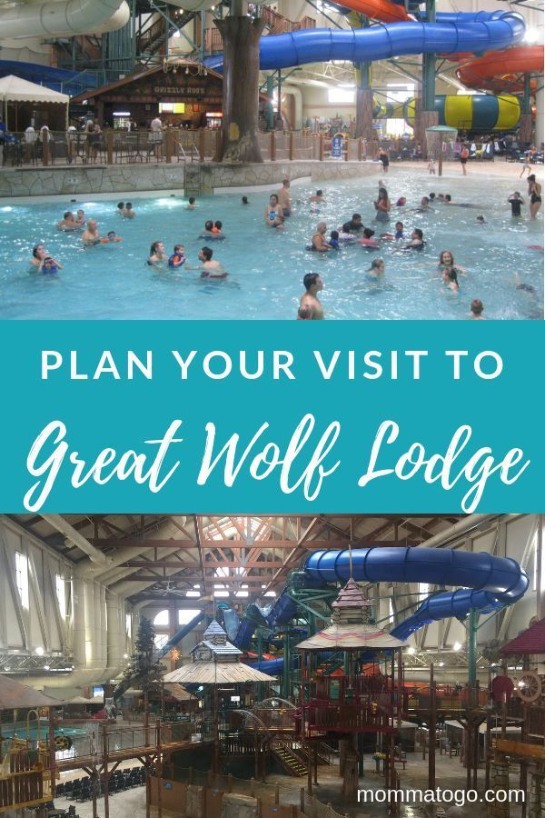 The Ultimate Review Of Great Wolf Lodge Poconos PA