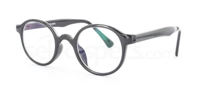 e0dbb5b382 Savannah P2375 - Black glasses