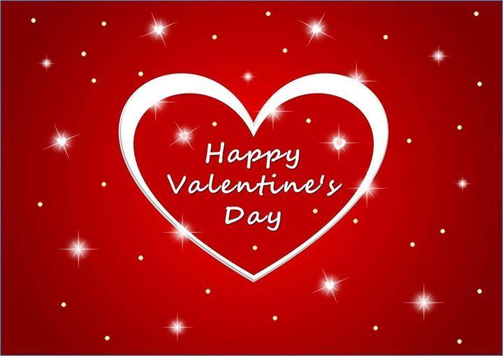 Einen Wundervollen Valentinstag Wünsche Ich Euch Ihr Lieben U003c3 Für Mich Ist  Dieser Tag Allein