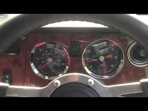 Triumph Gt6 Mk2 Burr Walnut Dash Youtube Triumph Gt6 Youtube