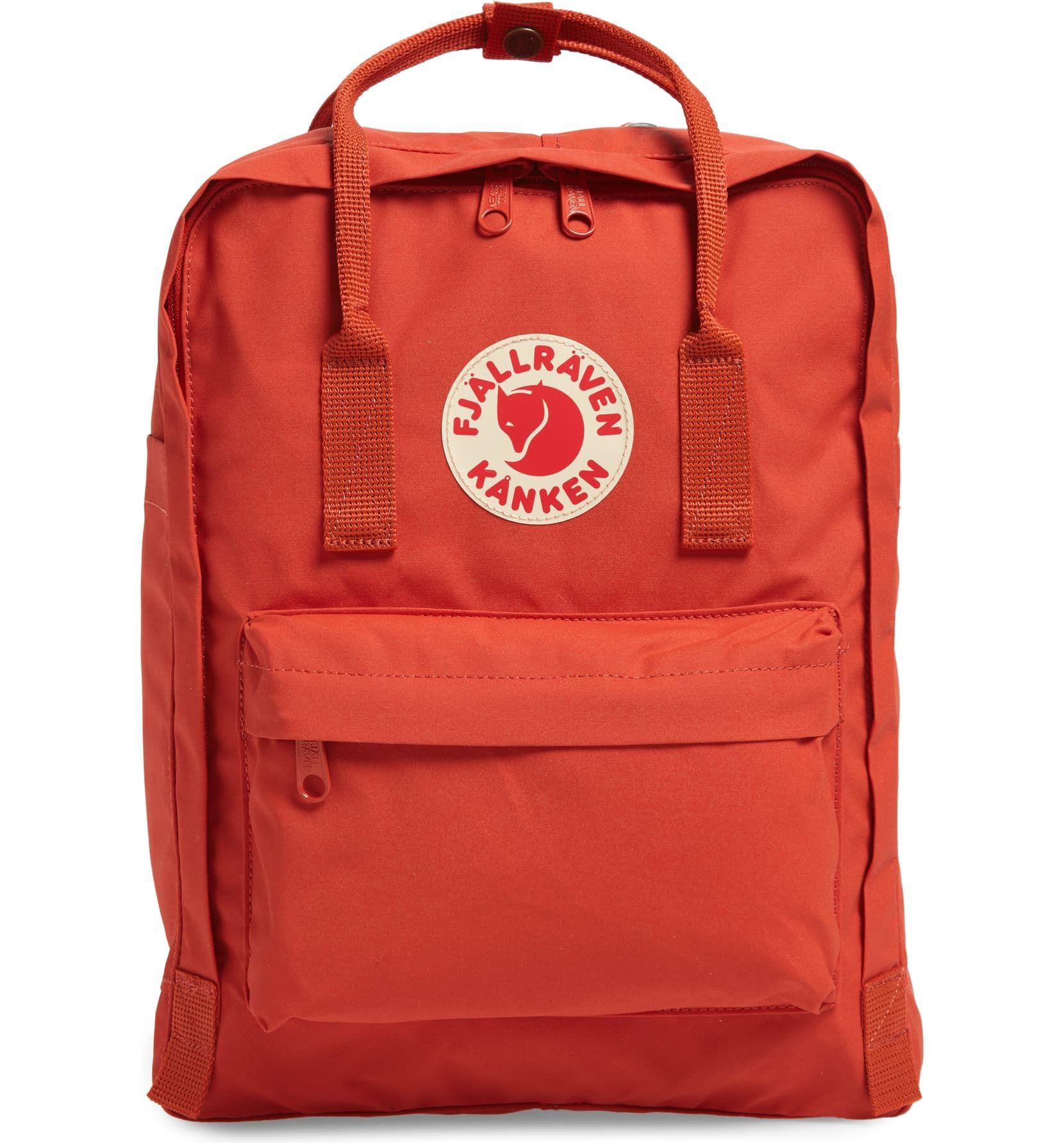 Kanken Water Resistant Backpack Fjallraven In 2020 Water Resistant Backpack Backpacks Kanken