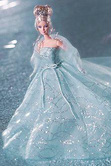 Barbie® Doll 2001