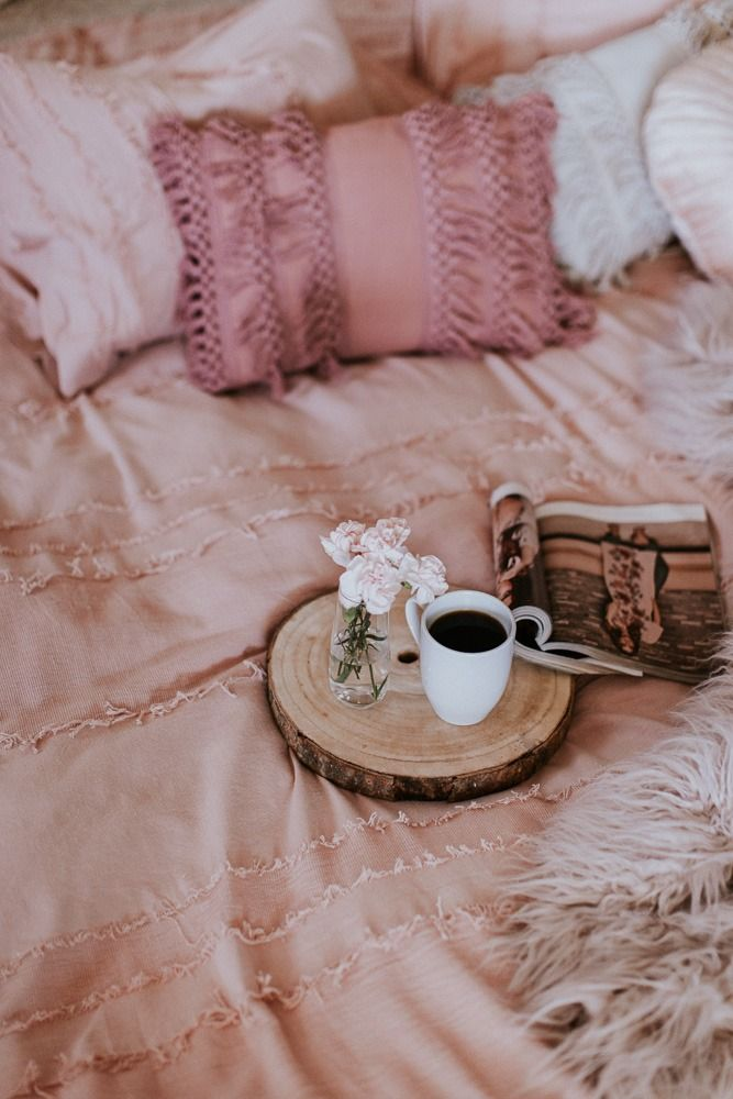Bedroom Refresh & Tips for Making Your Bedroom an Oasis | Pinterest ...