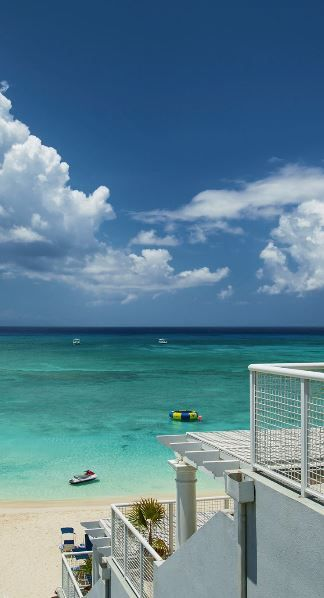 #Jetsetter Daily Moment of Zen: Grand Cayman Beach Suites in George Town, Cayman Islands