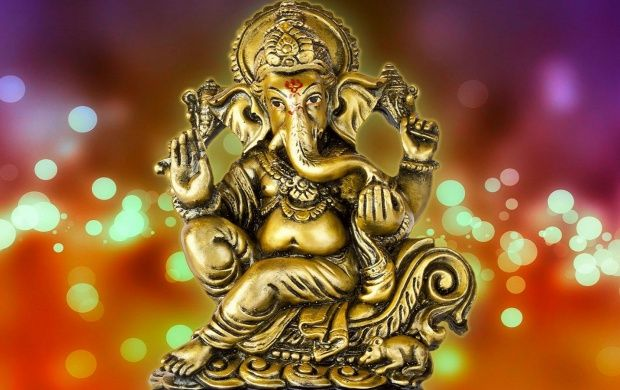 Lord Vighnaharta Ganesha T3 Jpg 620 390 Download Cute Wallpapers Cute Wallpapers Ganesha