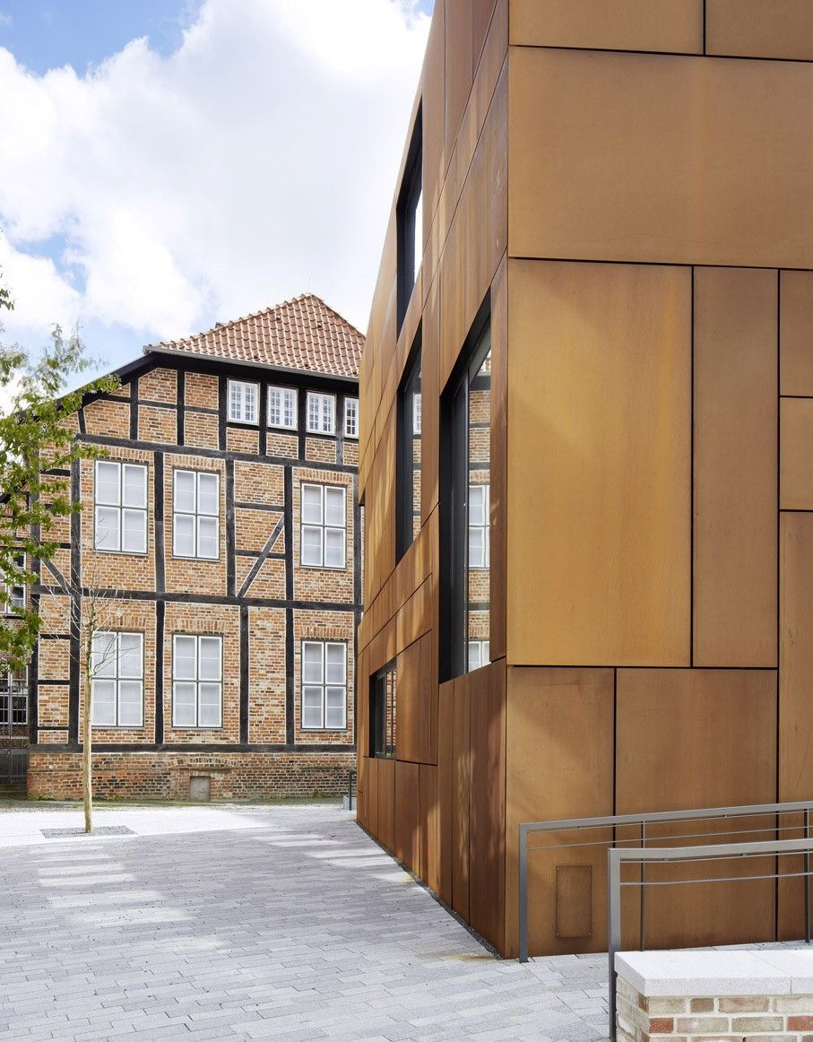 Kiel Architekten blk2 architekten blk2 de alte feuerwache kiel foto ralf
