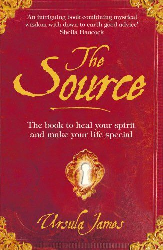 The Source: A Manual of Everyday Magic by Ursula James http://www.amazon.co.uk/dp/0099553783/ref=cm_sw_r_pi_dp_vY5Ovb1TWWE84
