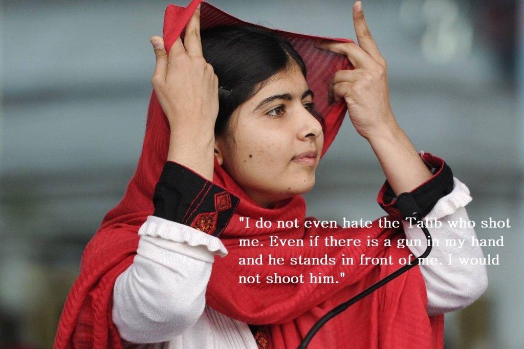 malala yousafzai quotes amazing | bashar | Pinterest | Quotes ...