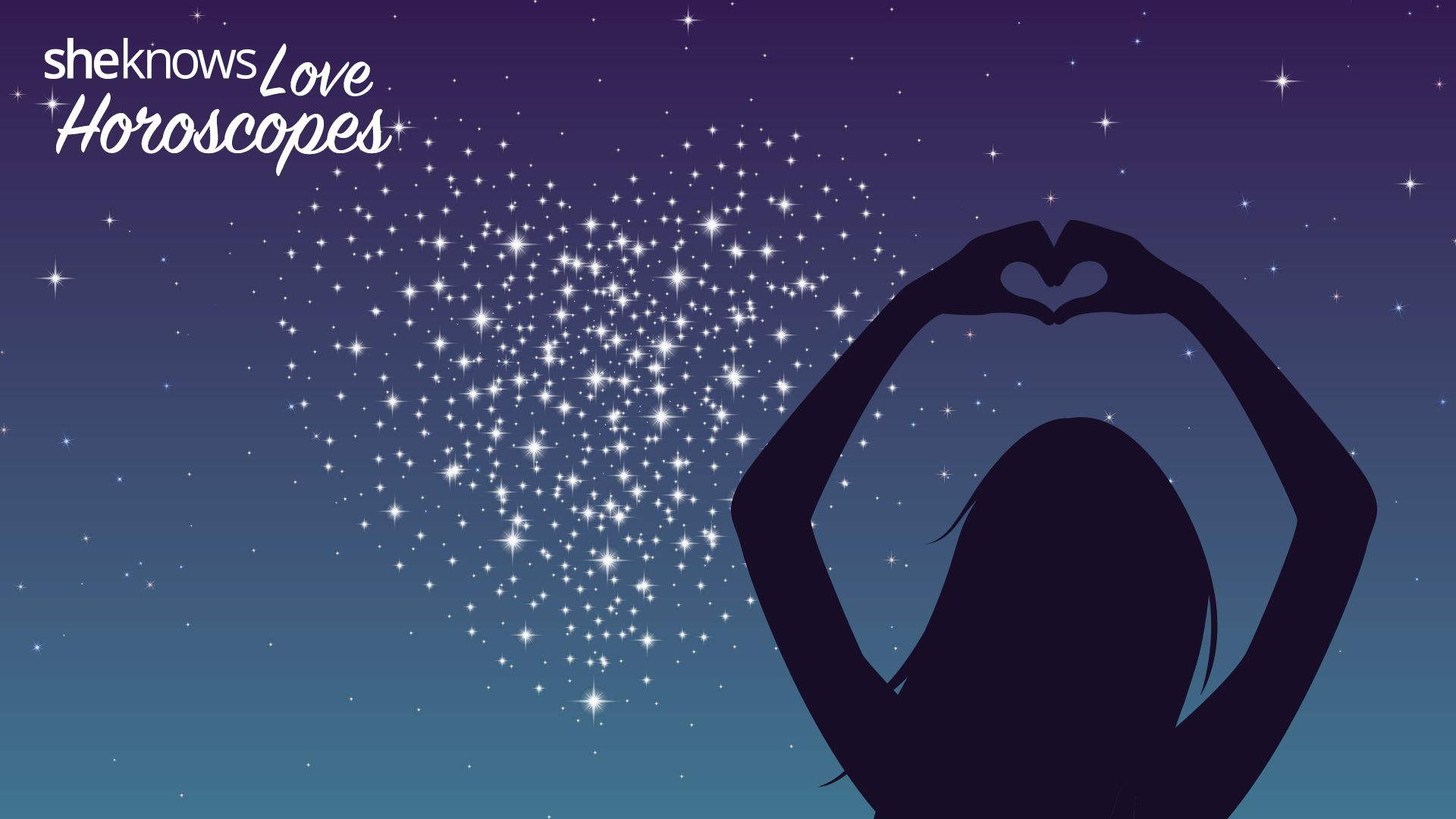 Weekly love horoscopes: Love is what you make of it