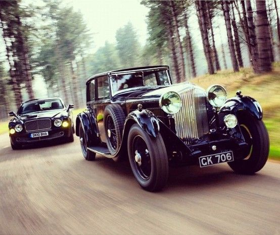 Bentley Mulsanne, Classy Cars