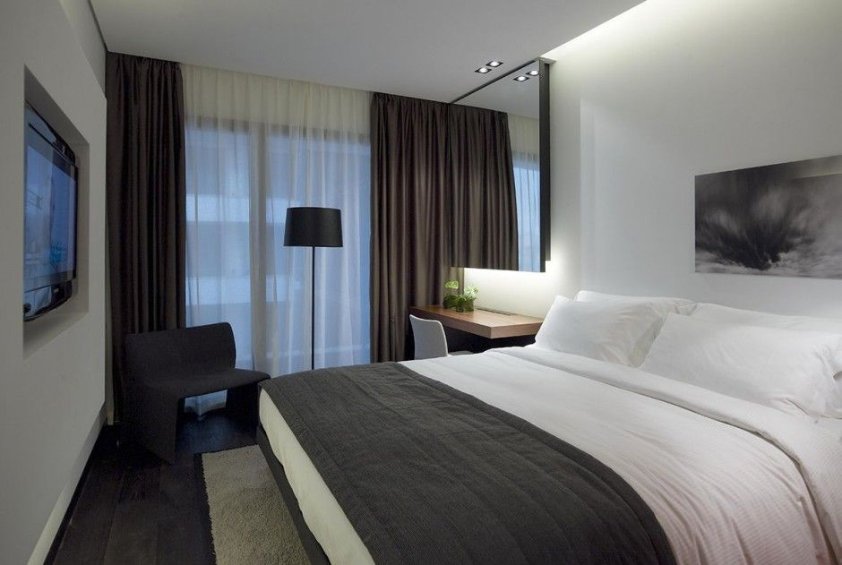 Perfect The Met Hotel In Thessaloniki By Zeppos Georgiadi Architects