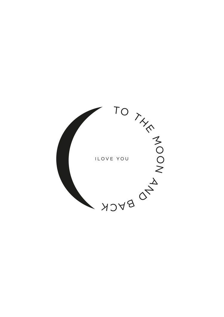 To The Moon And Back In 2020 Tatoeage Inspiratie Tekst Tatoeage Ideeen Tatoeage Inspiratie