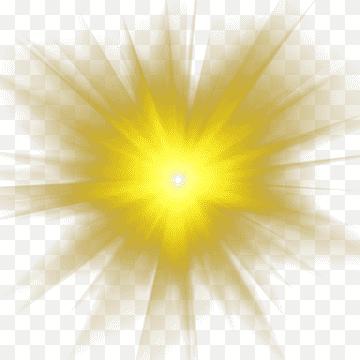 Yellow Light Illustration Sunlight Yellow Light Blue Effect Lights Png Bokeh Lights Light Computer Wallpaper