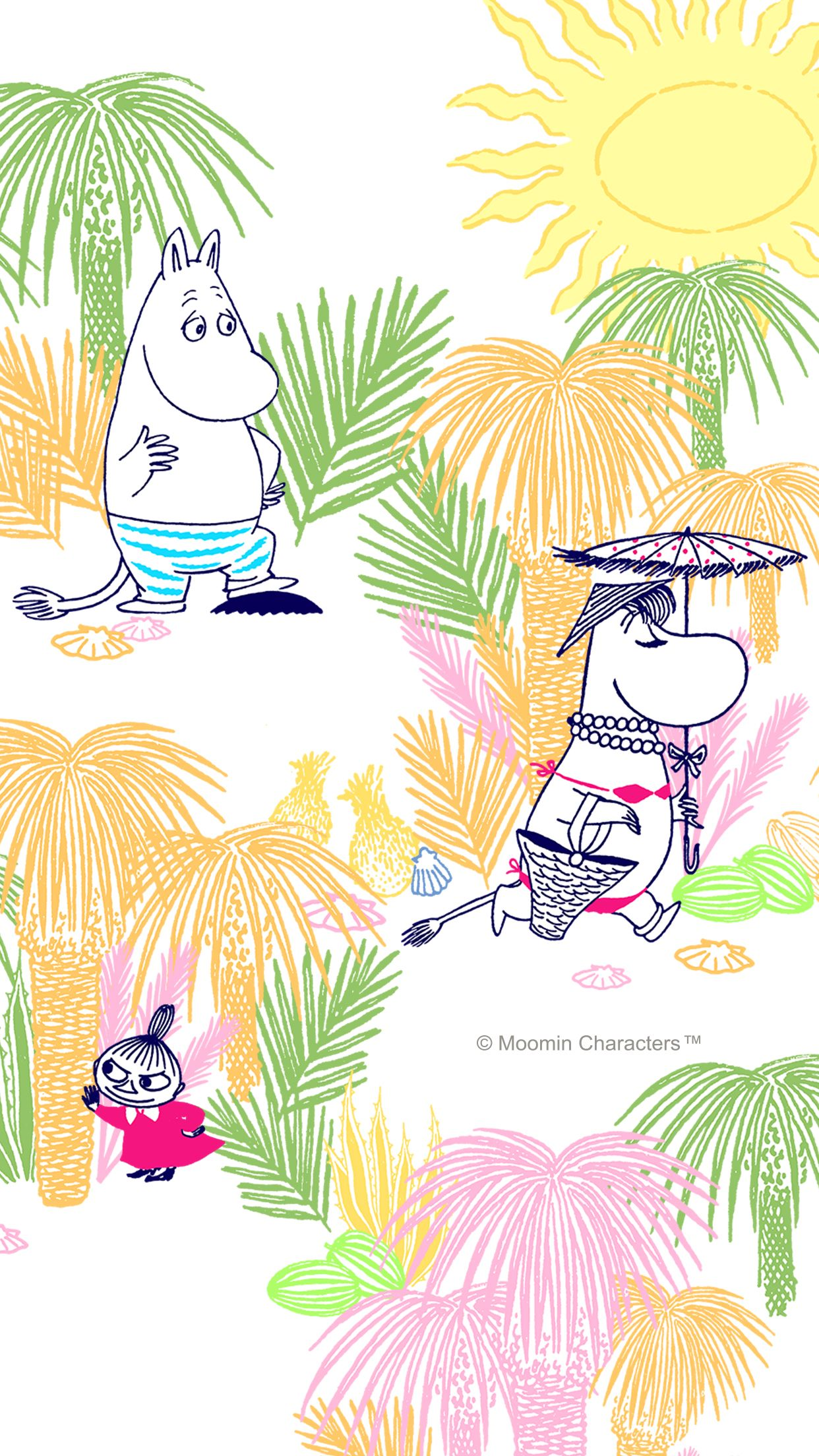 Moomin おしゃれまとめの人気アイデア Pinterest Gremari ムーミン 壁紙 ムーミン イラスト リトルミイ 画像
