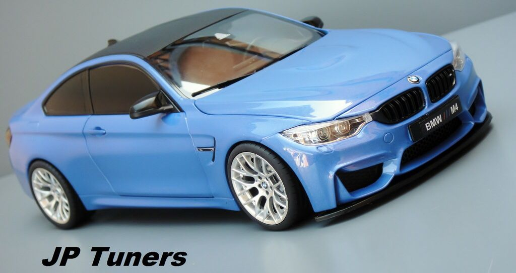 1 18 bmw m4 tuning 1 18 tuning jp tuners pinterest. Black Bedroom Furniture Sets. Home Design Ideas