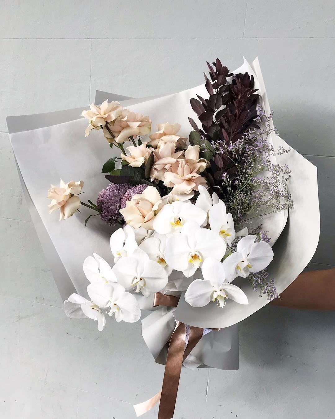 """Summers Floral on Instagram """"Little bit moody, little bit"""
