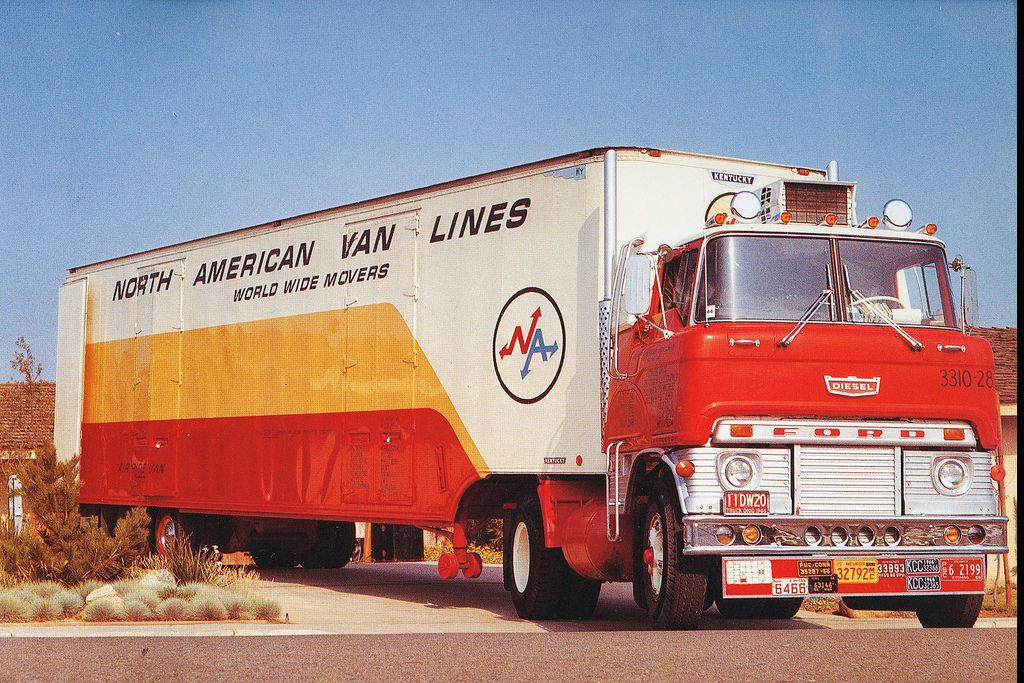 1965 Ford H | Ford, Ford trucks and Rigs