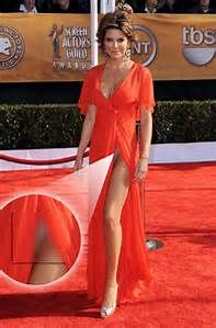 Celebrity gown failures