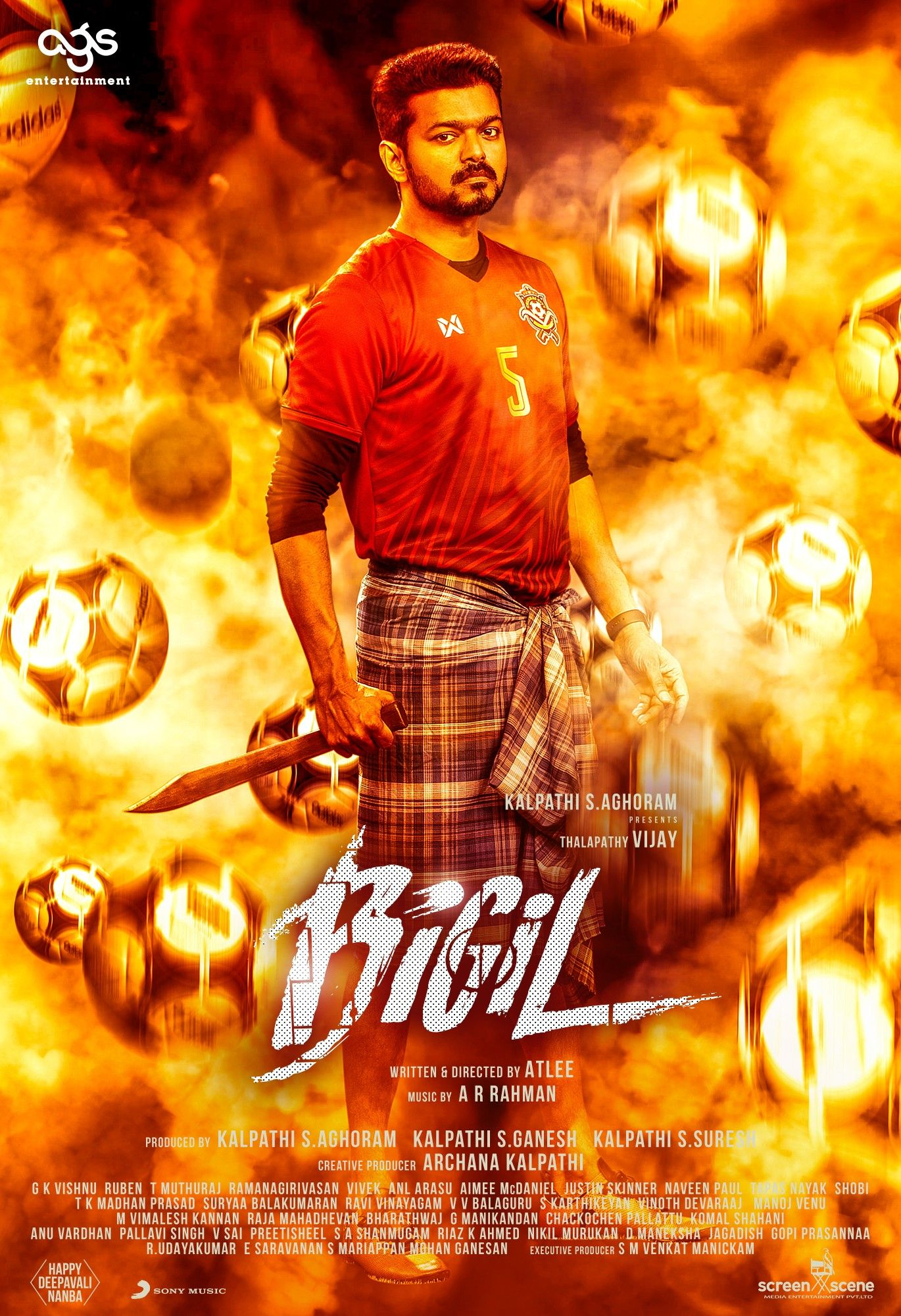 Pin On Bigil