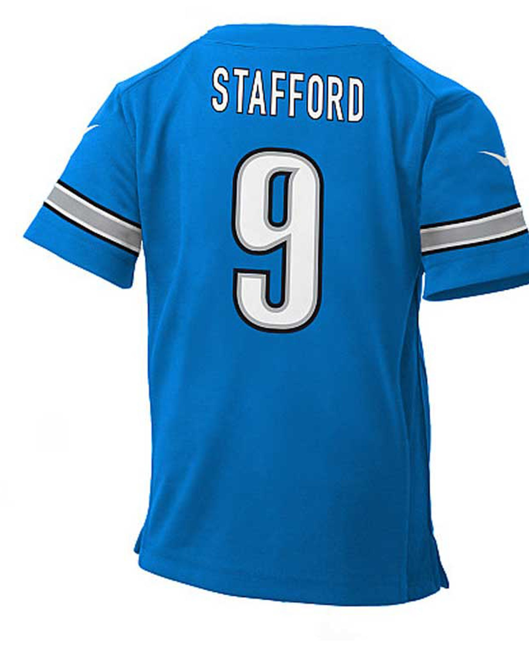 419f754bc04 Nike Baby Matthew Stafford Detroit Lions Game Jersey | Products