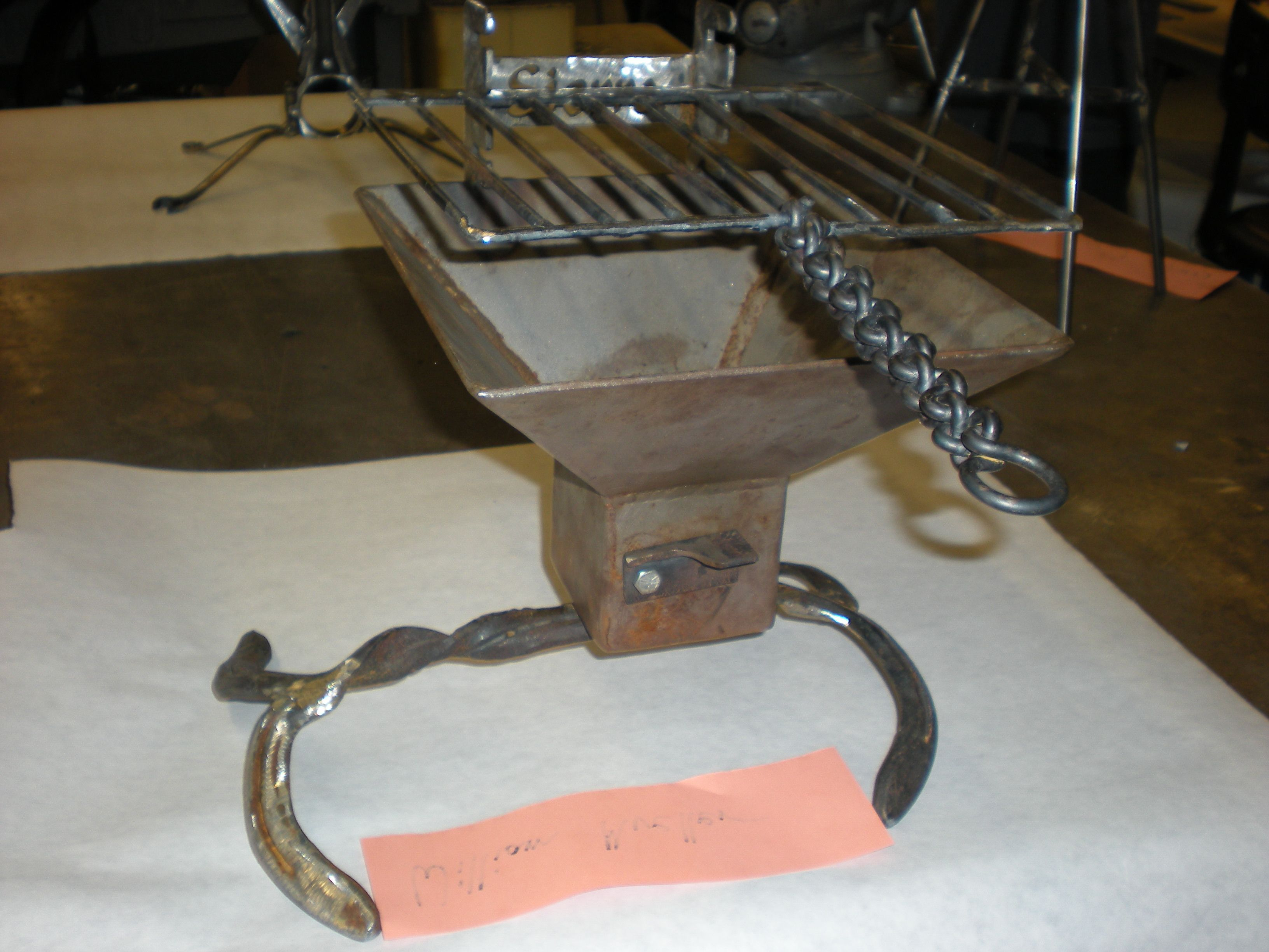 Welding Projects For High School Google Search
