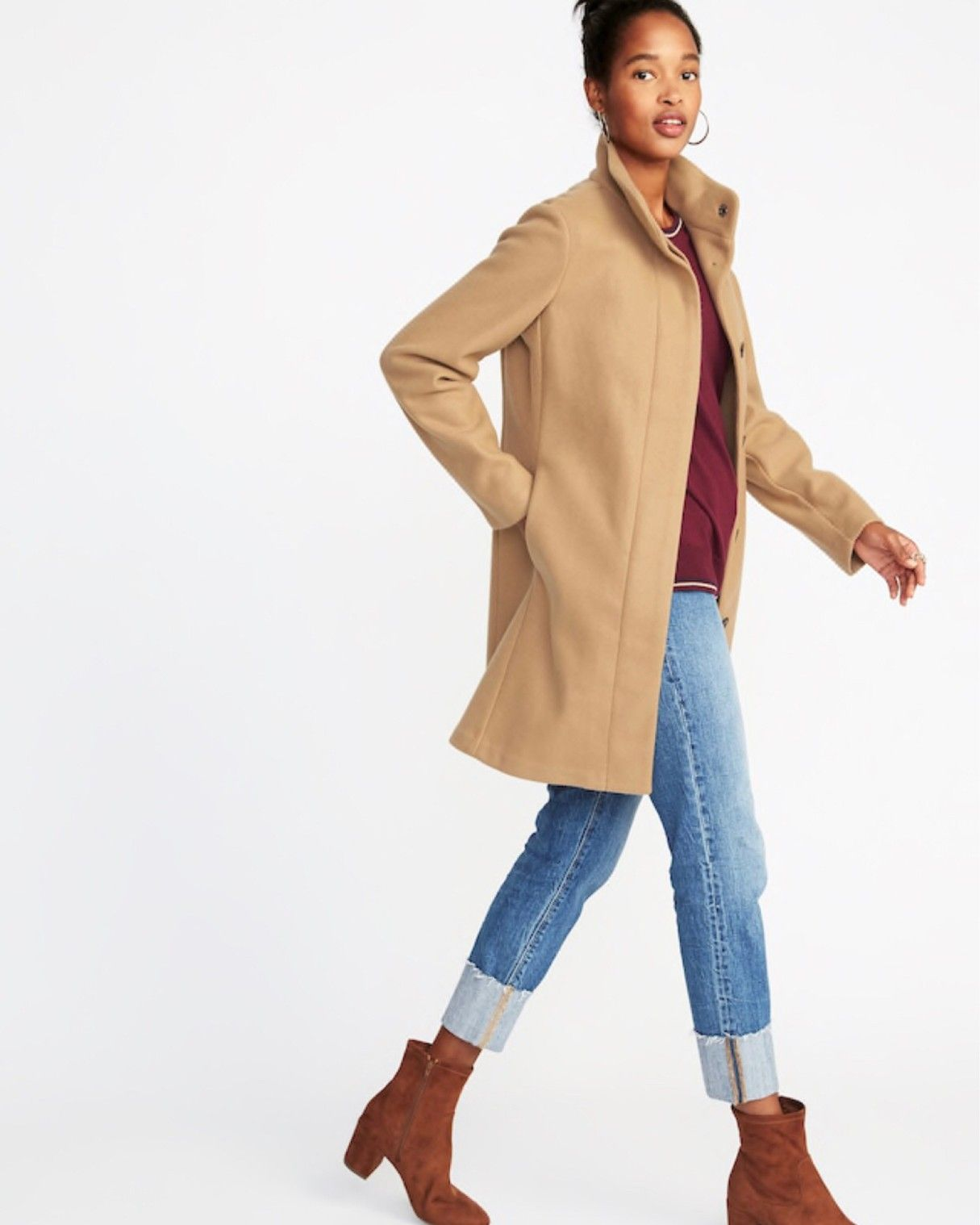 Posts From Stephhunt Liketoknow It Old Navy Coats