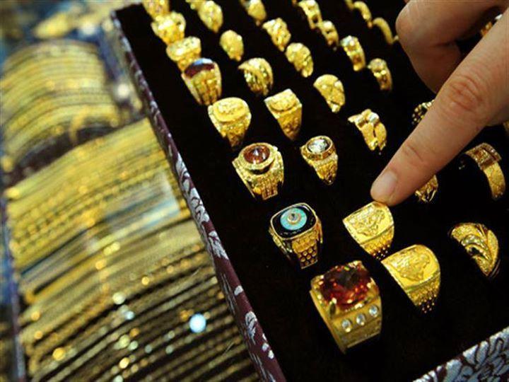أسعار الذهب تتراجع خلال تعاملات اليوم كتبت شيماء حفظي انخفضت أسعار الذهب في السوق اليوم الإثنين بقيمة 5 جنيهات مقارنة ب Class Ring Convenience Store Products