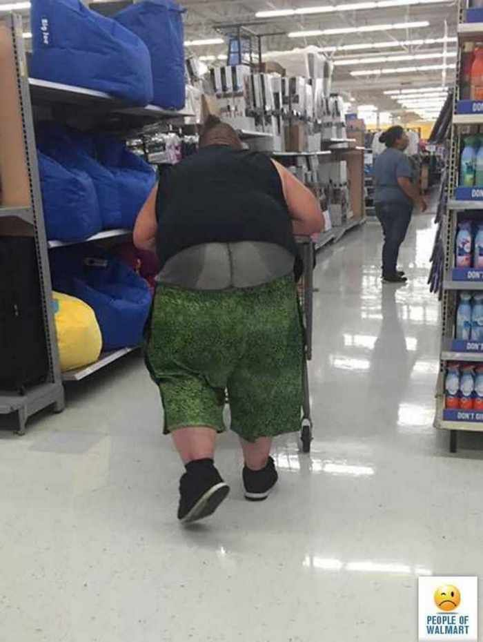 40 Worst Kind Of People Of Walmart That Youve Ever Seen