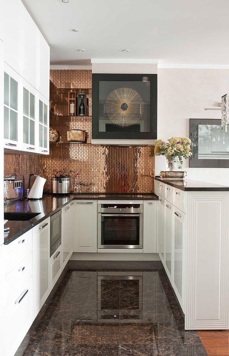 Superb Trendy Kitchens Decor In 5 No Sweat Ideas Kitchen Remodel