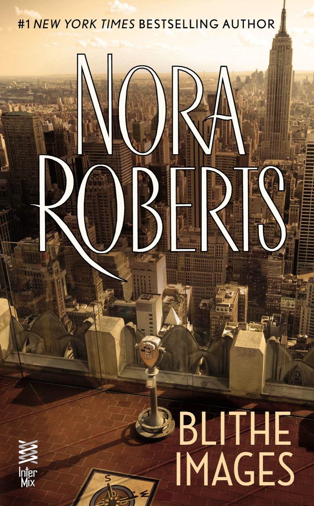 Blithe images ebook nora roberts nora roberts books