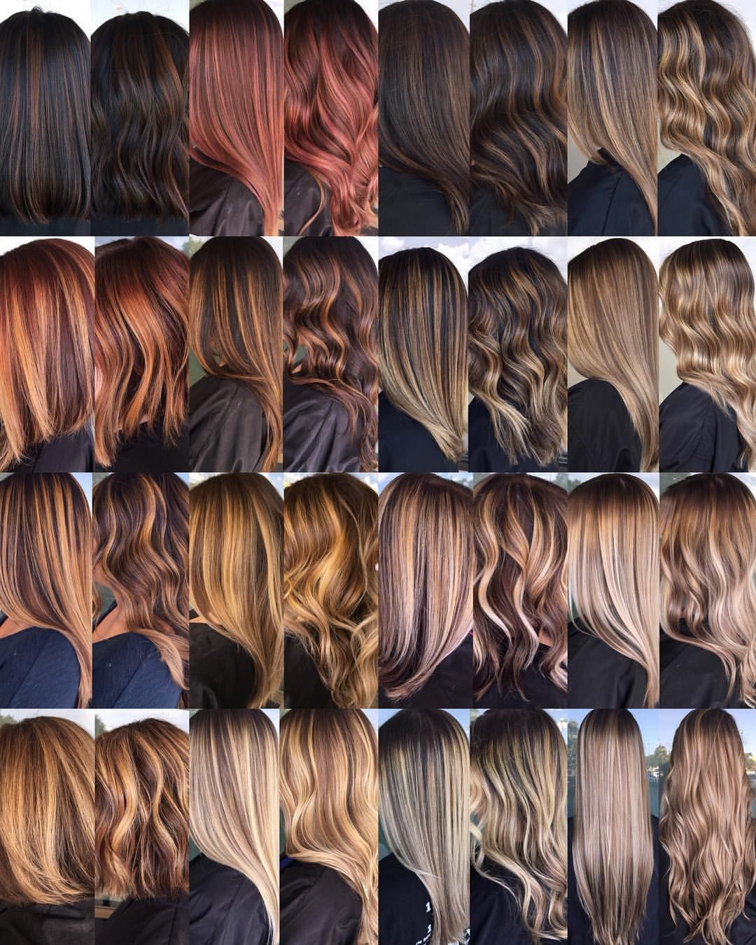 224 Likes 10 Comments Brittany Banda Texasbalayage On Instagram Warm Vs Cool Ca Warm Undertone Hair Color Tone Hair Brunette Hair Color