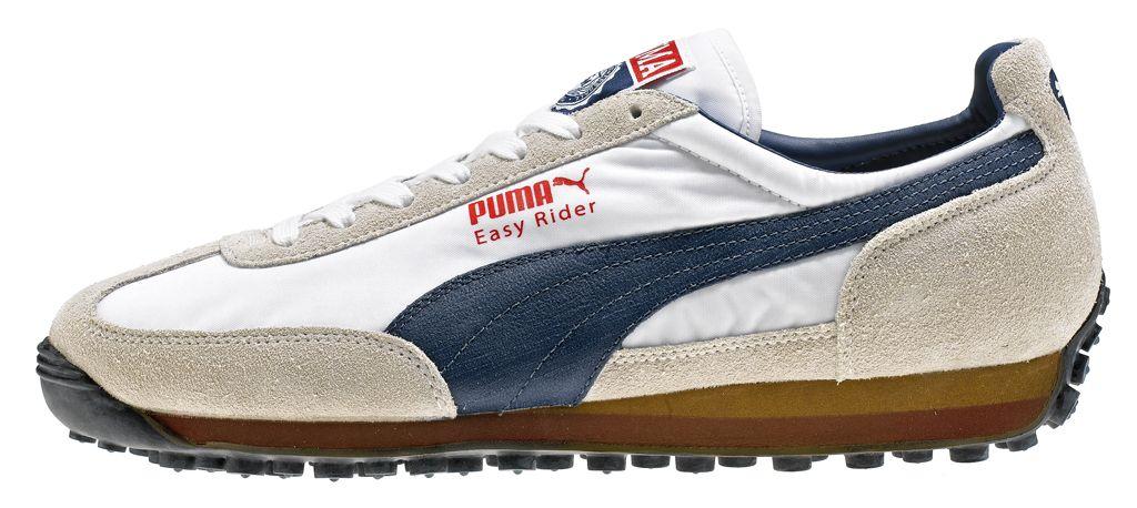 971d5117a720e8 Puma Easy Rider 78 Wash F M SHOP ONLINE  www.athletesworld ...
