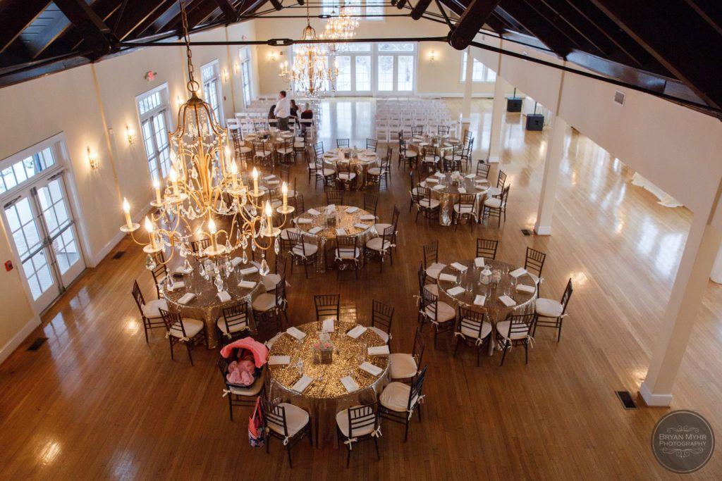 Womans Club Of Portsmouth Wedding Norfolk Virginia Wedding