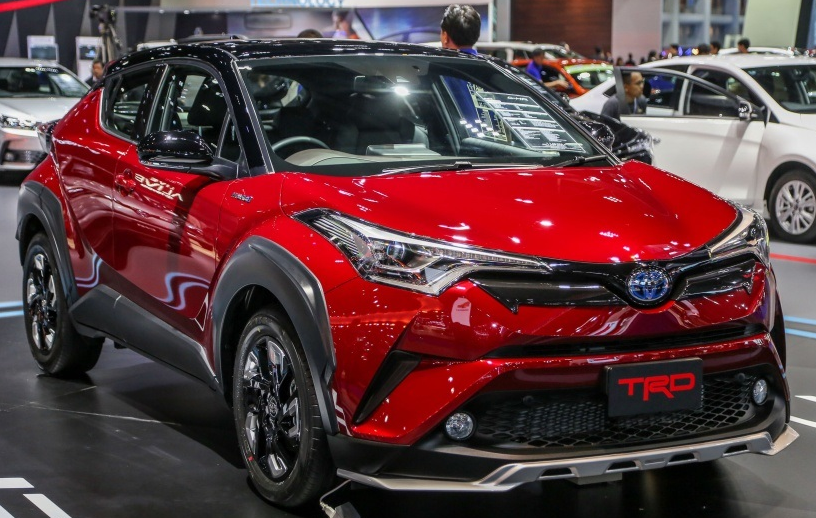 2020 Toyota Chr Review Specs And Changes Toyota C Hr Toyota Toyota Cars