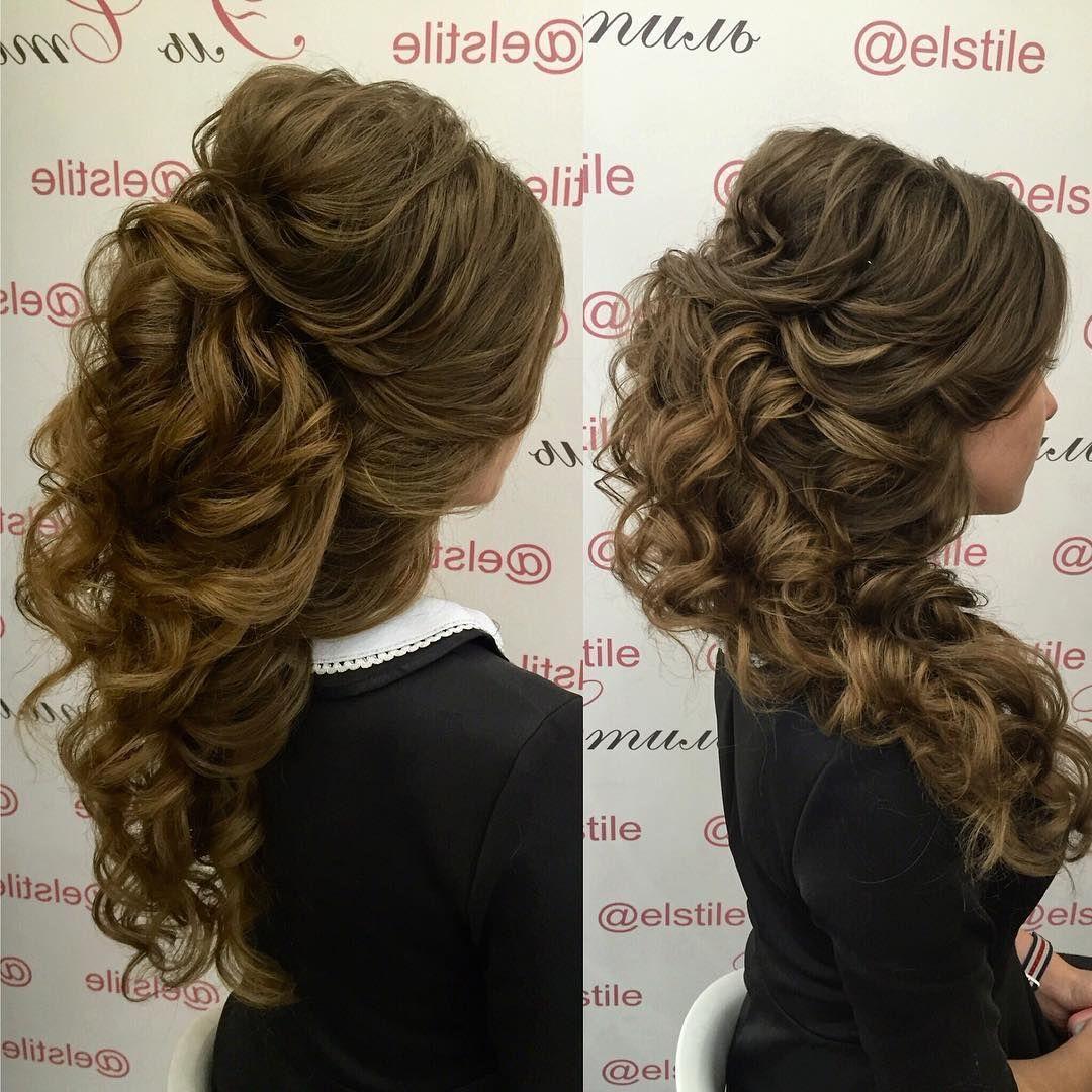 Hair at elstile причёска в elstile elstile эльстиль using