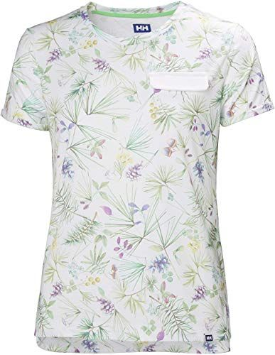 Photo of New Helly Hansen Womens Lomma T-Shirt online shopping – Herearetopshopping