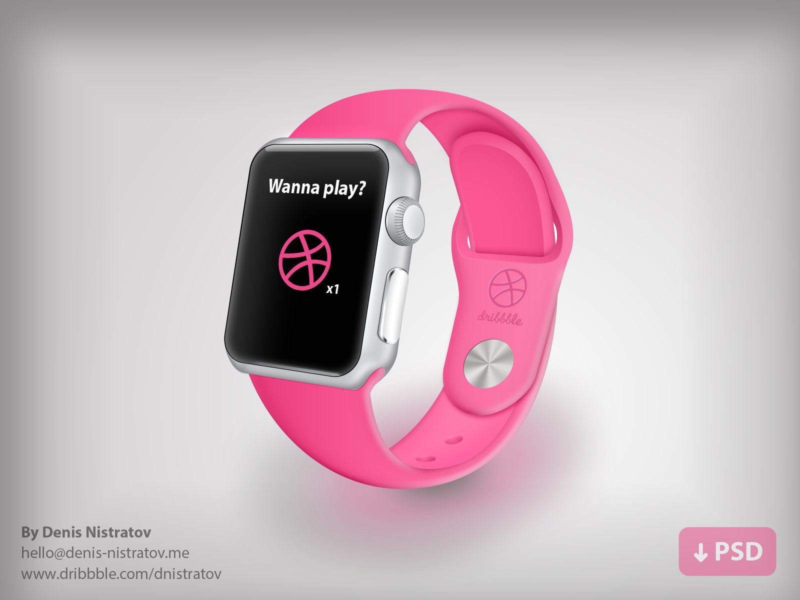 Dribbble Apple Watch Png By Denis Nistratov Apple Watch Free Apple Watch Apple