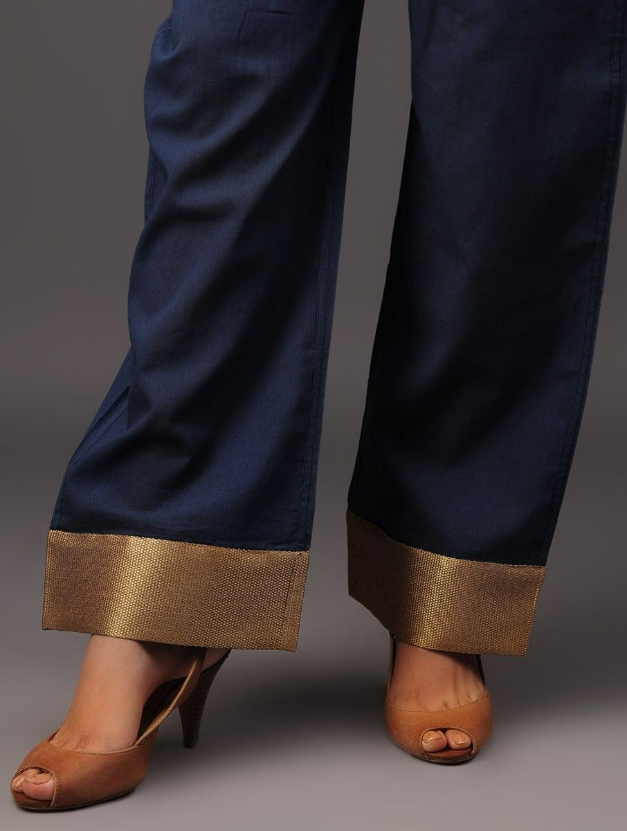 Joy - Ammara Khan in 2021   Womens pants design, Stylish