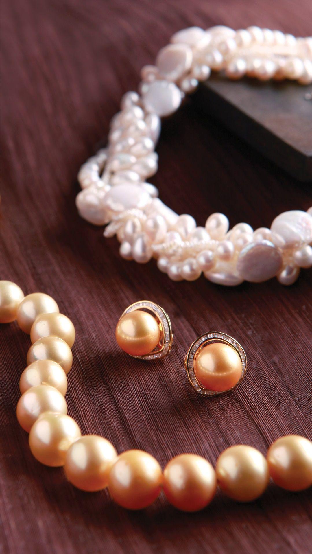 Philippine Pearls By Khai Kultura Filipino Uniquely