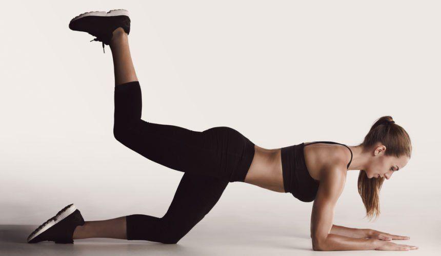 adelgazar musculos de las piernas