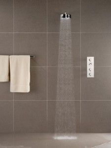 Superb How To U2026u2026 Create The Illusion Of Space In A Small Bathroom