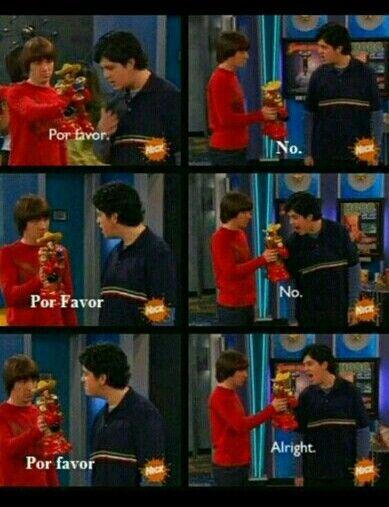 Por Favor Meme : favor, Favor, Drake, Quotes,, Josh,